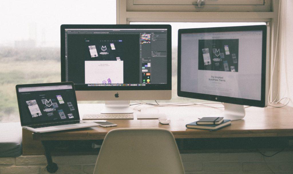 Website Design Improves Conversion Rate