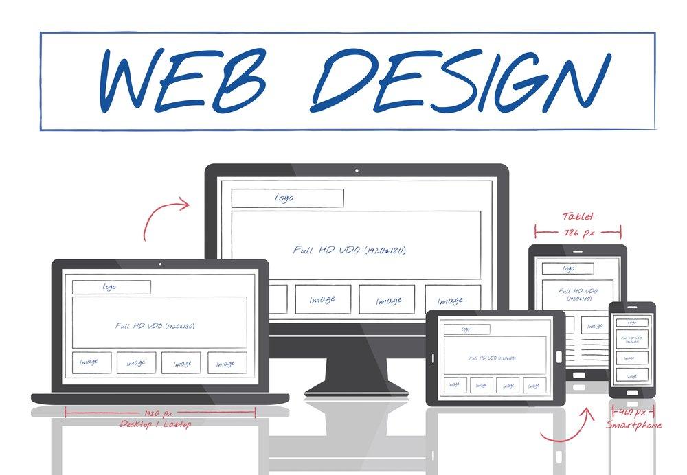 Website Design and Digital Marketing OneCom Media & Marketing