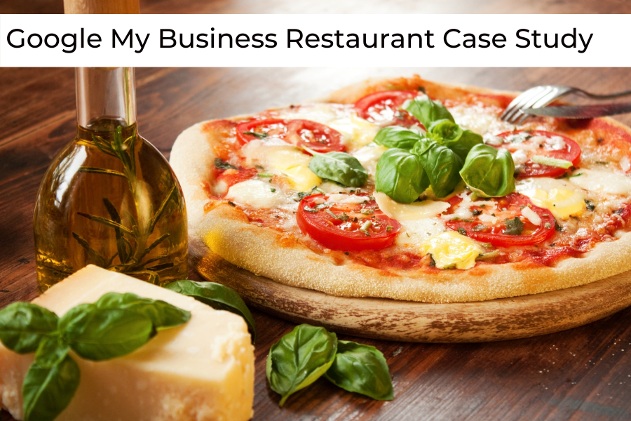Restaurant Case Study OneCom Media & Marketing