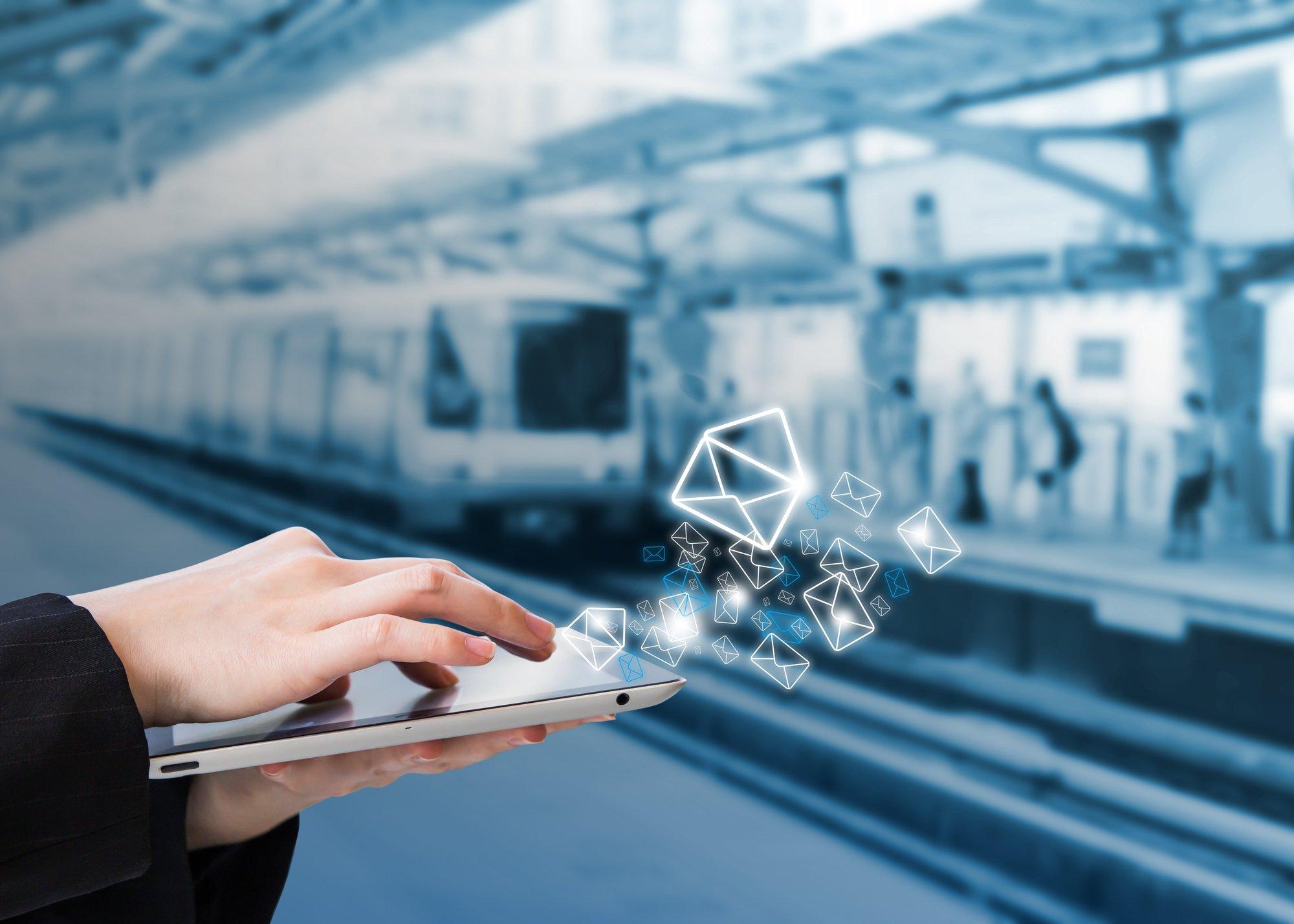 E-mail Marketing Services from OneCom Media & Marketing